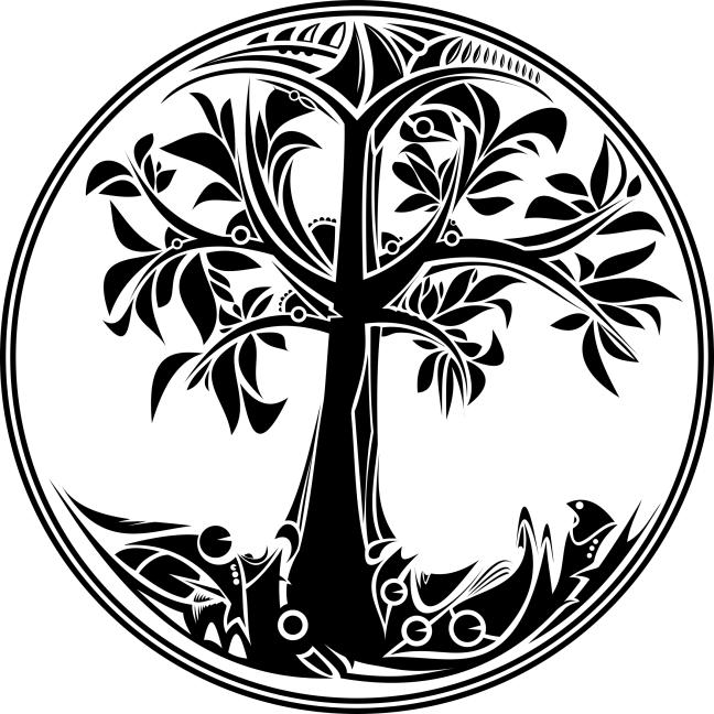 tree-of-life-vector-file
